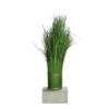 wolnostojąca sztuczna trawa 60 cm sztuczne rosliny