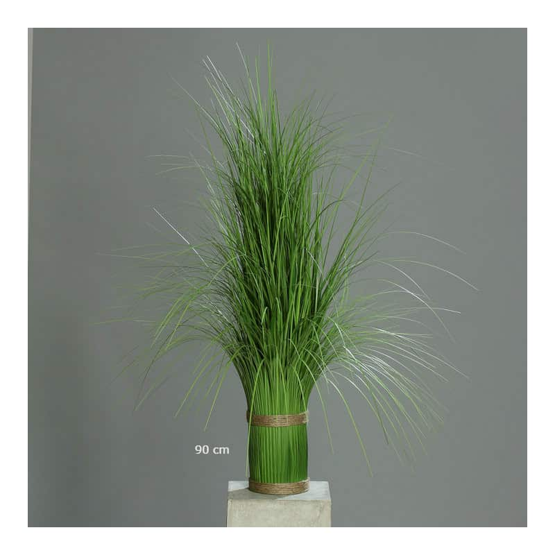 wolnostojąca sztuczna trawa 90 cm sztuczne rosliny