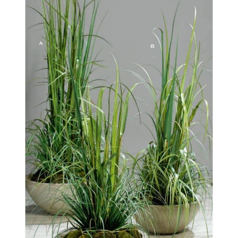Sztuczna trawa sztuczna roślina 140 cm wysoka jakość