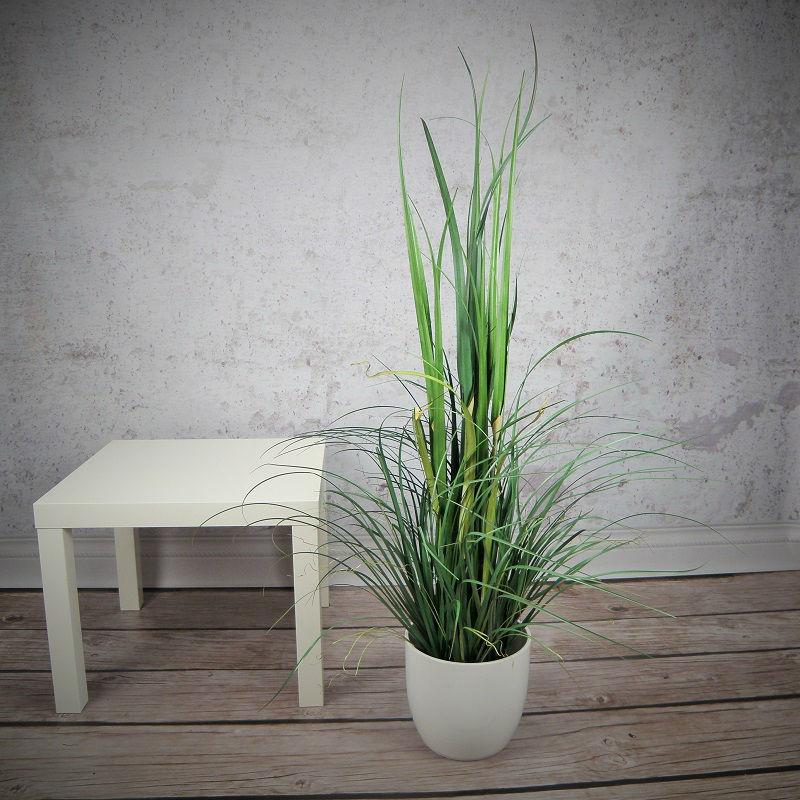 Sztuczna trawa sztuczna roślina 140cm