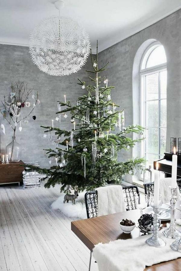 choinka świąteczna