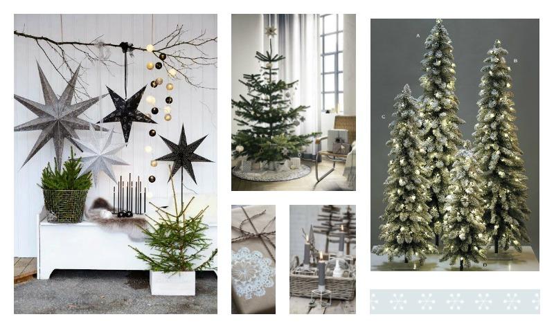 Święta w Skandynawskim Stylu