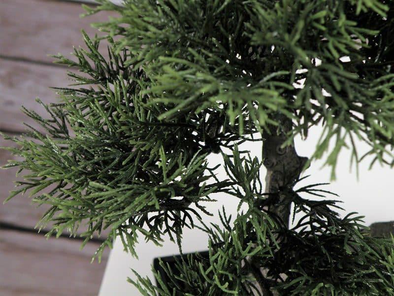 sztuczny bonsai w donicy wysoka jakość