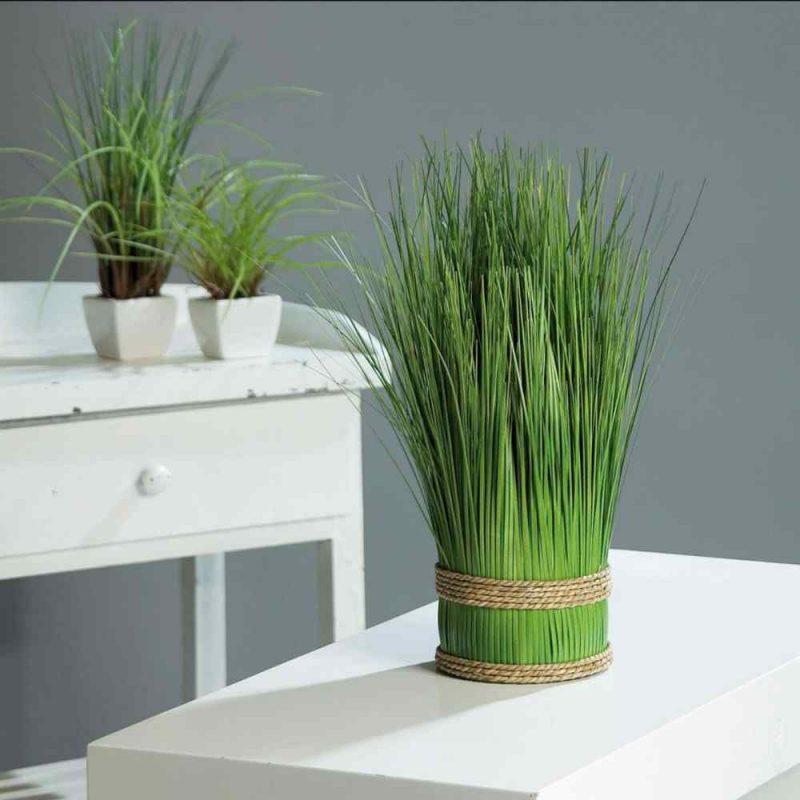 snopek trawa 40 cm sztuczne trawy