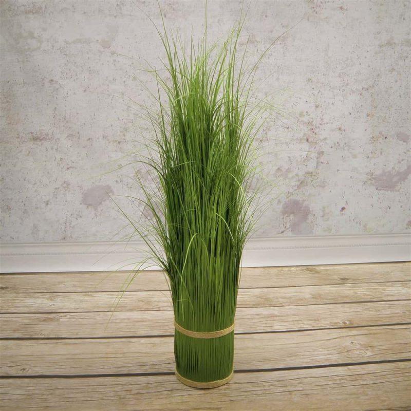 duża snopek sztuczna trawa 115