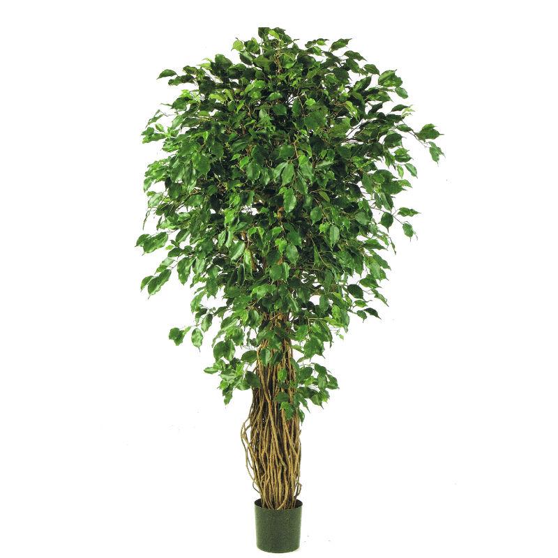 sztuczne drzewo ficus liana de luxe