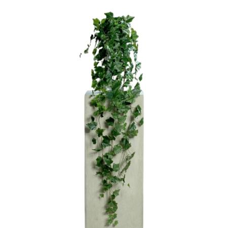 sztuczny bluszcz zielony 130 cm