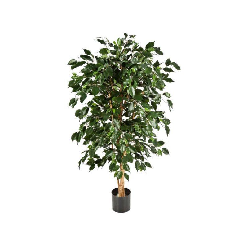 fikus sztuczne drzewo