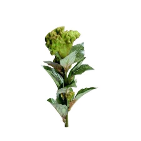 sztuczne kwiaty celozja 68 cm