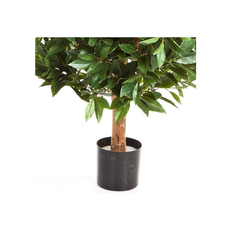 laur kula sztuczne drzewka na balkon