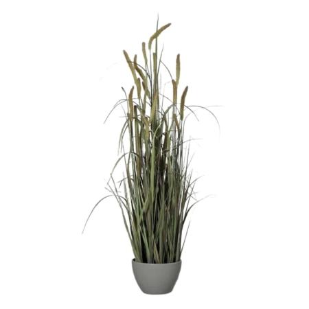 sztuczna trawa tatarak naturalna fejka