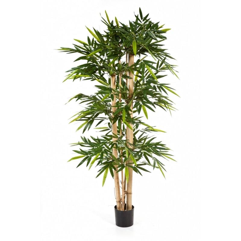 sztuczny bambus drzewko