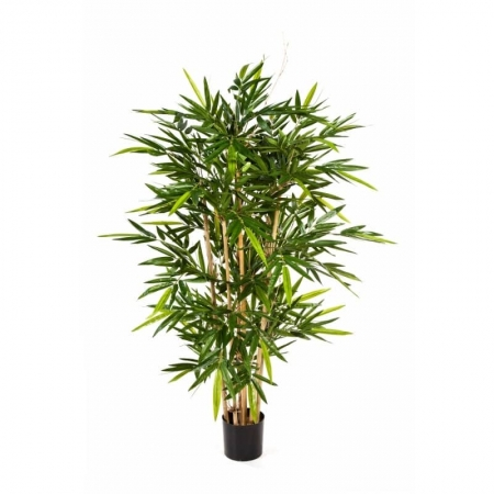 sztuczne bambusy sztuczne drzewka