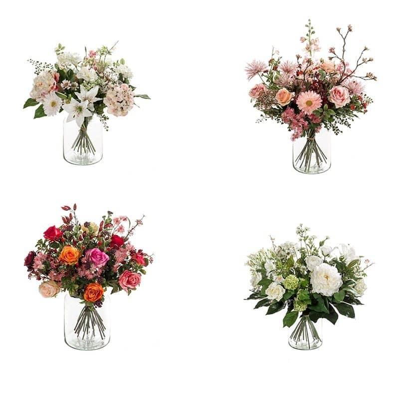 bukiety-sztuczne-kwiaty-w-szkle