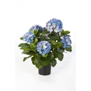 Sztuczna Hortensja niebieska Produkt Premium