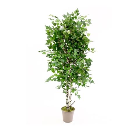 sztuczne drzewko brzoza