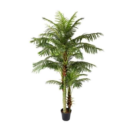 sztuczna palma areka 235 cm